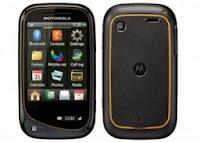Motorola Wilder EX130