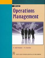 Operations Mgt