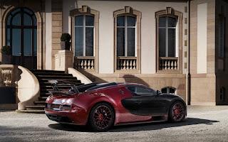 Bugatti hd Wallpapers