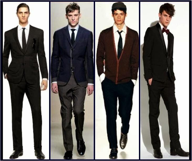 Latest Fashion Trends For Men Onn Premium Inners