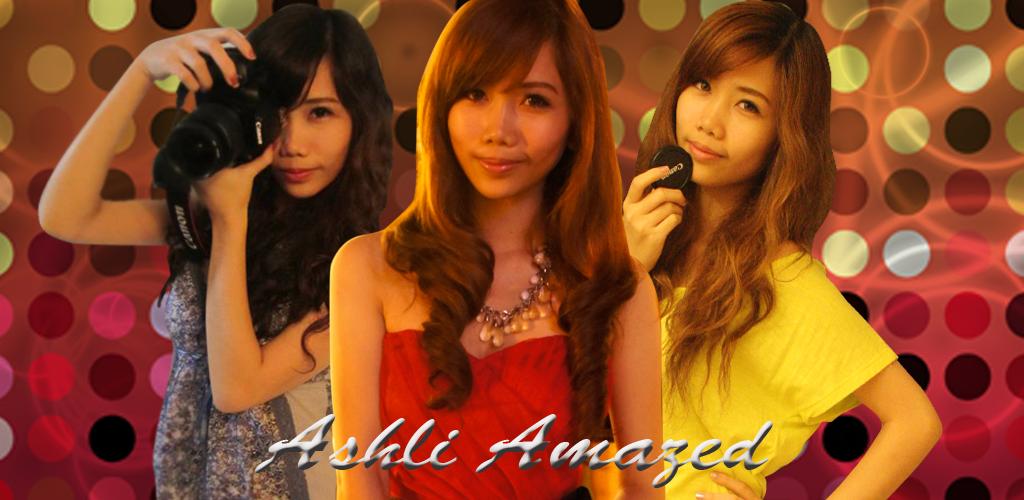 ♥爱丝莉Ashli Amazed♥