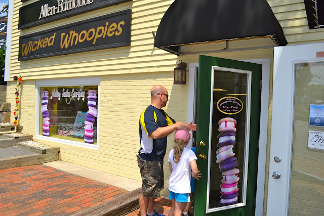 Wicked Whoopies Freeport, ME