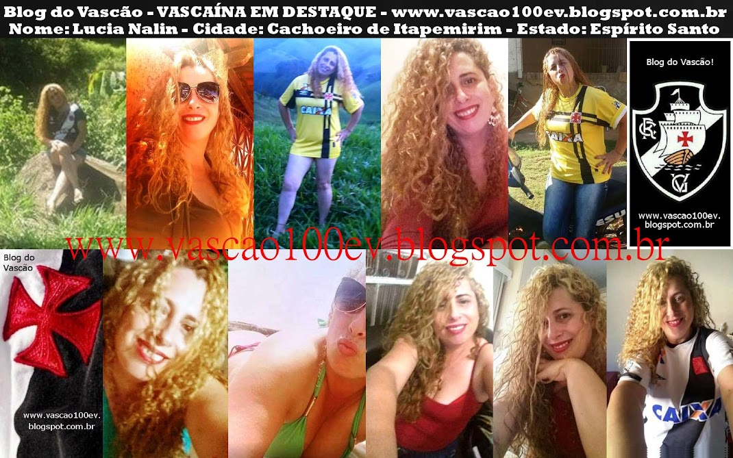 Lucia Nalin