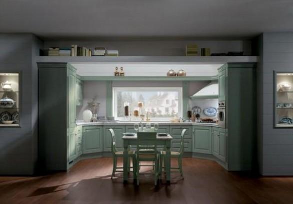 Cocinas archivos - Muebles de cocina clasicos ...