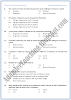 XI Chemistry MCQs - Solution And Electrolytes
