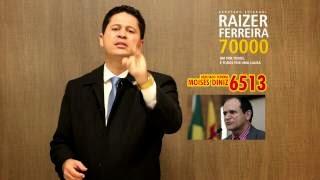 Povo da TELEXFREE começa a se manifestar. Muito obrigado, amigo Raizer Ferreira!