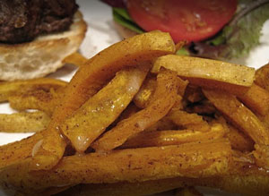 resep kentang goreng enak renyah dan gurih spesial