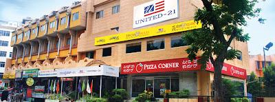 Hotel United-21 Mysore