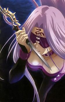 ufotable Cafe Umumkan Karakter Anime Fate / stay Night Unlimited Bladeworks 2015 Terpopuler