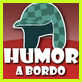 Humor Abordo