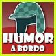 Humor Abordo