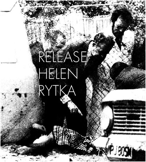 Release Helen Rytka