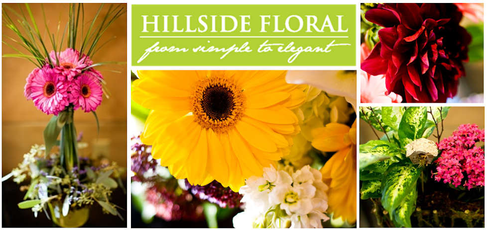 Hillside Floral