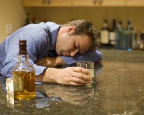 O endereço em tratamento de Bugulma de alcoolismo