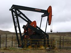 cigueña de petróleo