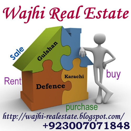 Rent, Buy, Sale, property, apartment, flat, bungalow, Karachi, Gulshan-e-Iqbal, plot,