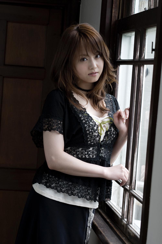 Picture of Akiho Yoshizawa