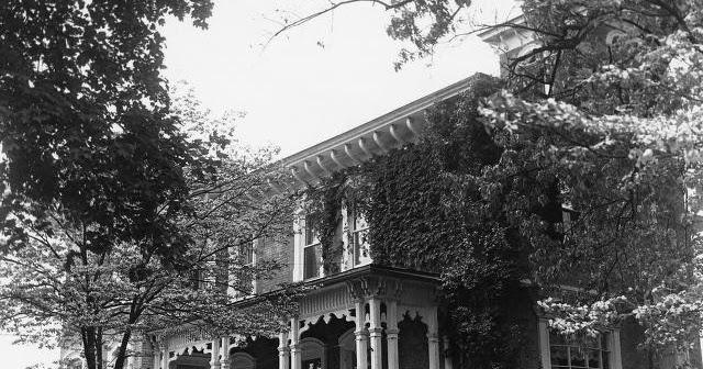 ohio county  kentucky history  pendleton house