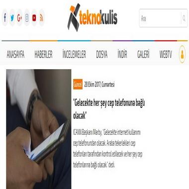 teknokulis com - facebook