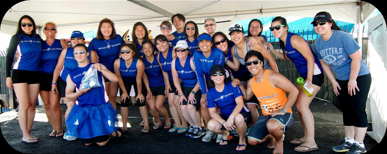 Long Beach Dragon Boat Festival Stephanie