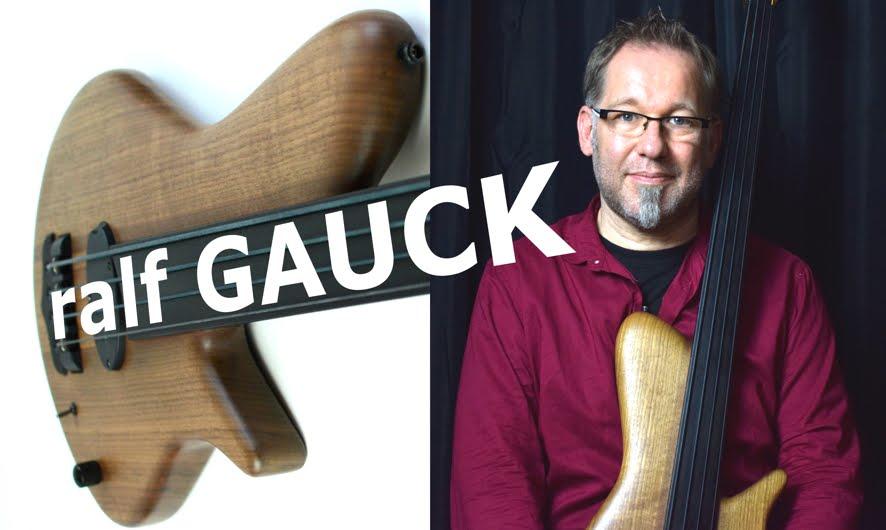 RALF GAUCK