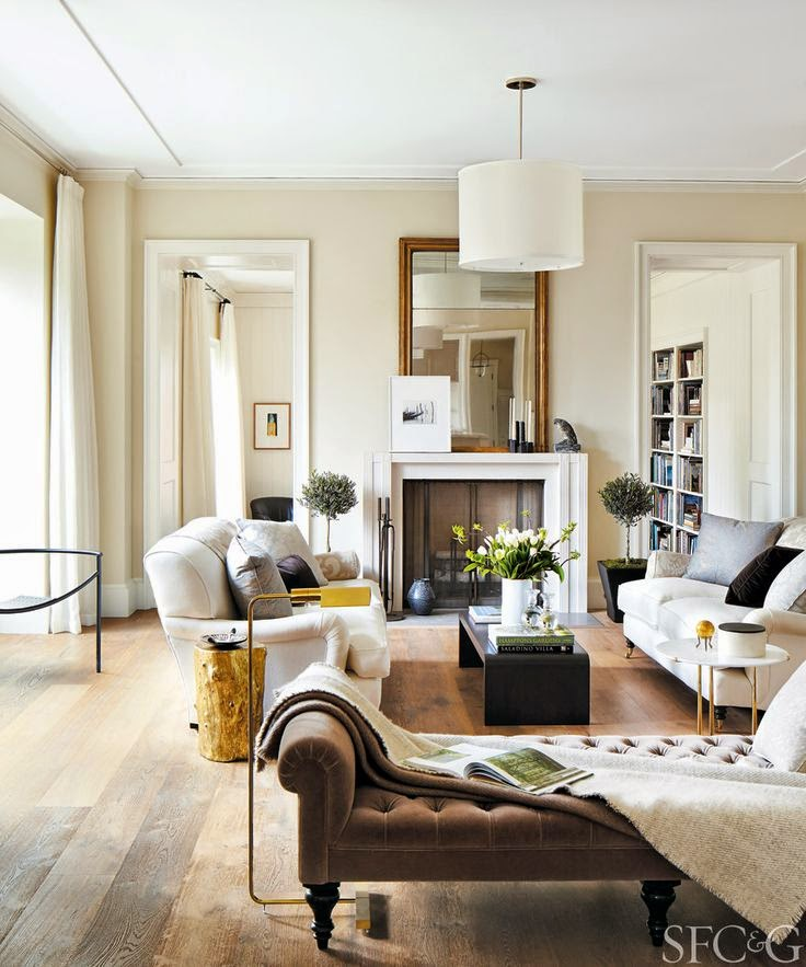 Open airy and modern south shore decorating blog for Decor 67 instagram