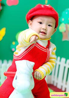 Ảnh đẹp của bé yêu - Baby Love :)