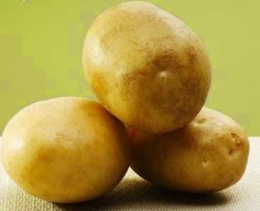 Củ khoai tây