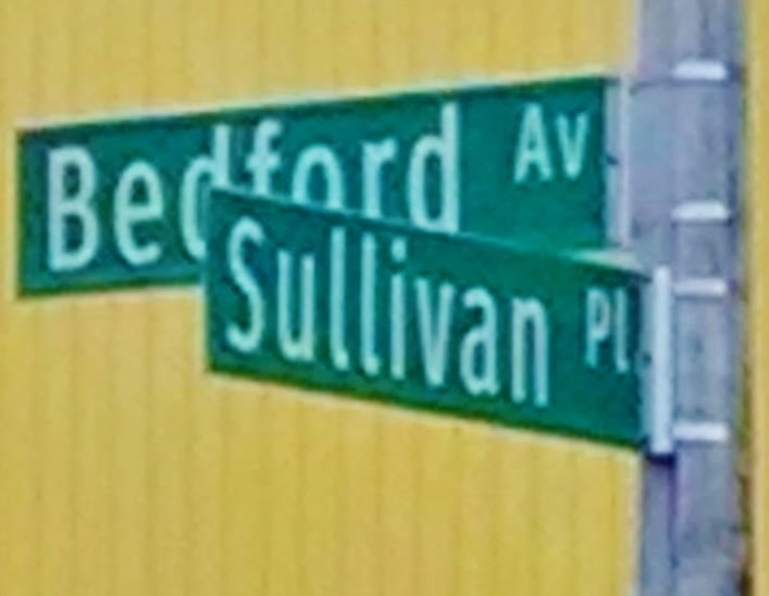 BEDFORD and SULLIVAN