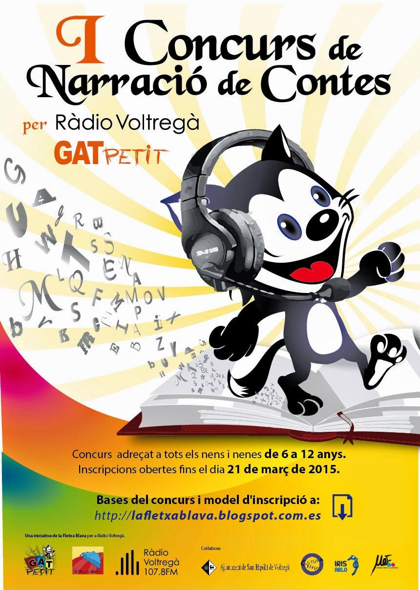 http://lafletxablava.blogspot.com.es/p/el-concurs-de-contes.html