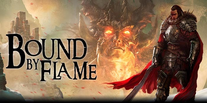 Game Bound By Flame PC
