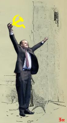 Il sogno di Bersani