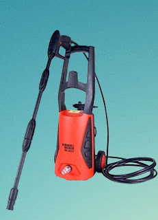 Black & Decker PW1570TD Pressure Washer (2.1HP) Online, India - Pumpkart.com