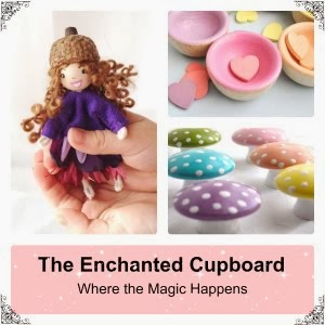 The Enchanted Cupboard