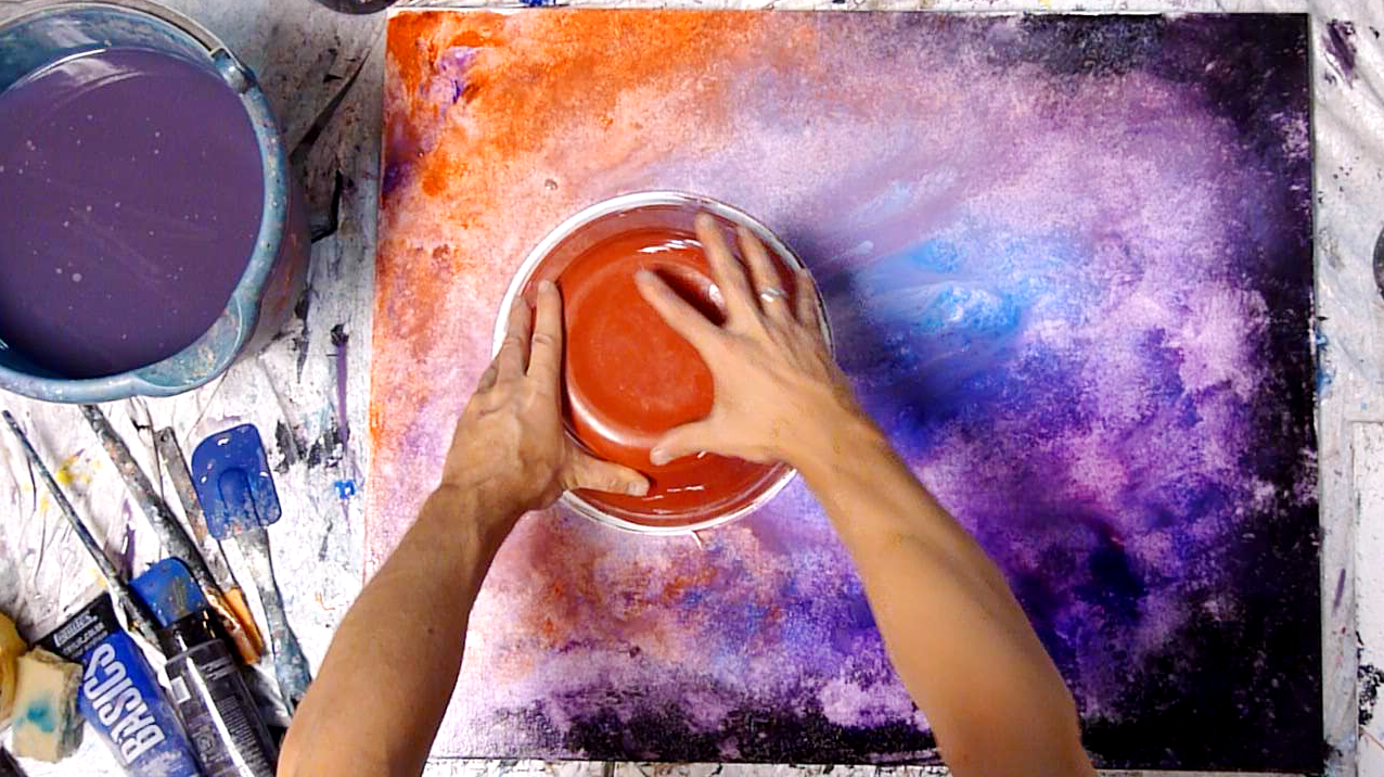 The Best Way to Oil Paint - wikiHow