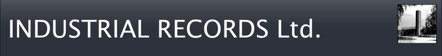 Industrial Records Ltd.
