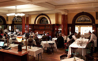 Union League Café