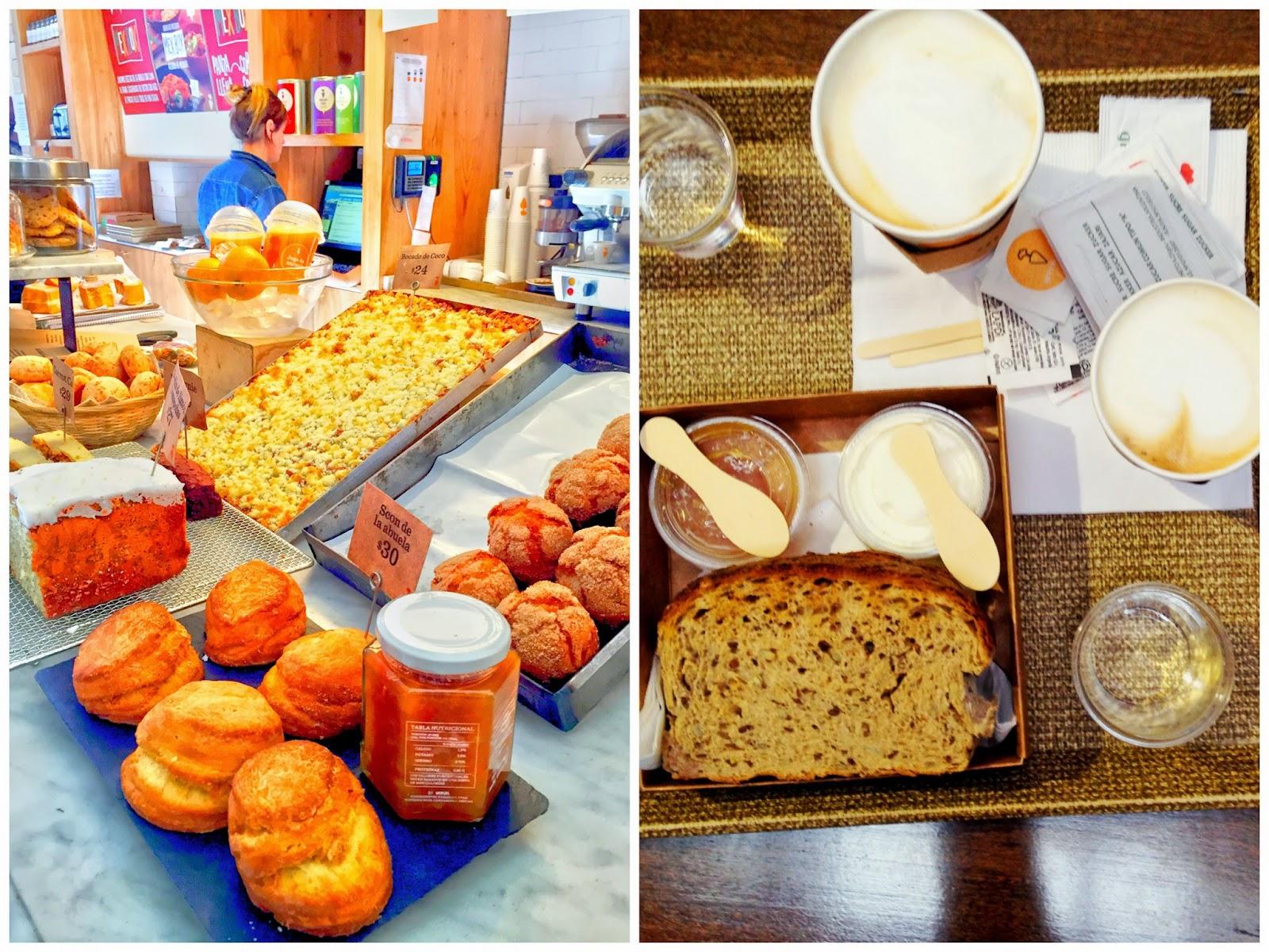 Foto de Green eat Buenos Aires desayuno