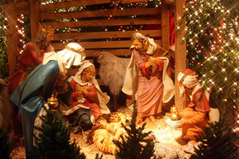 Поздравления с рождеством 25 декабря католическое рождество