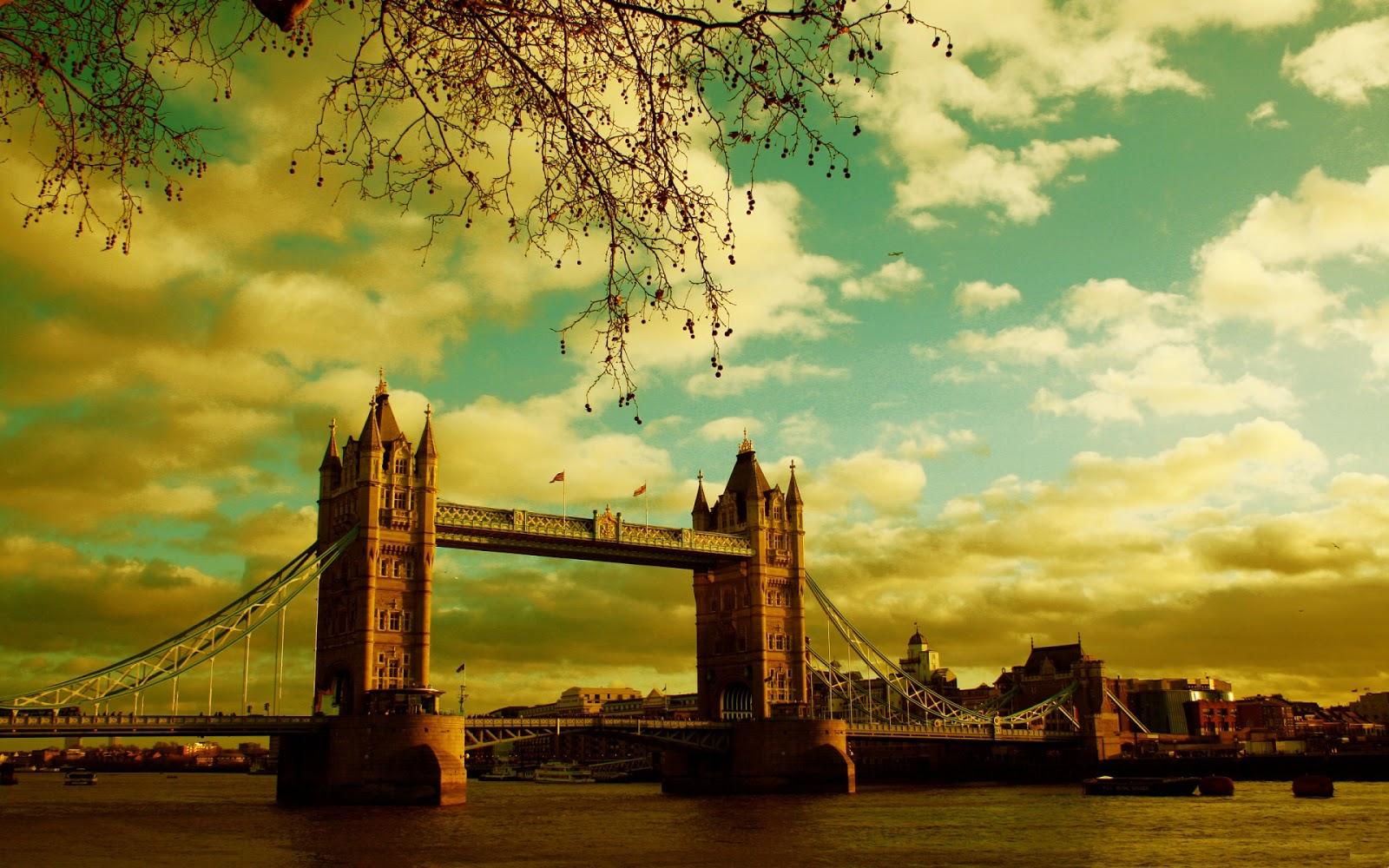 Free Download Wallpaper Hd Tower Bridge Of London Hq