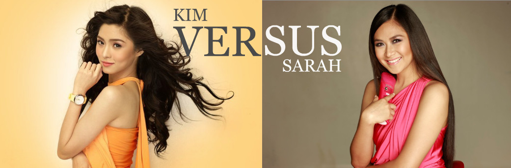 POLL: Who'd You Rather? Kim VS Sarah