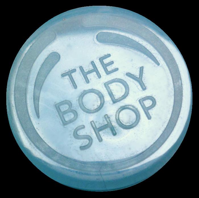 Shirred The Body Shop Tea Tree Toner