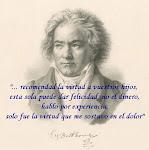 · Frases y citas de L.v. Beethoven ·