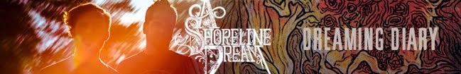 A Shoreline Dream - Dreaming Diary