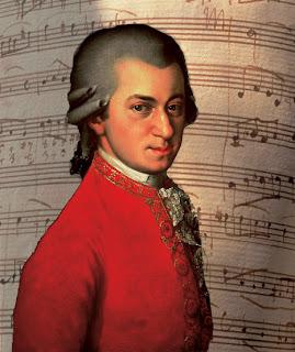 Wolfgang Amandeus Mozart