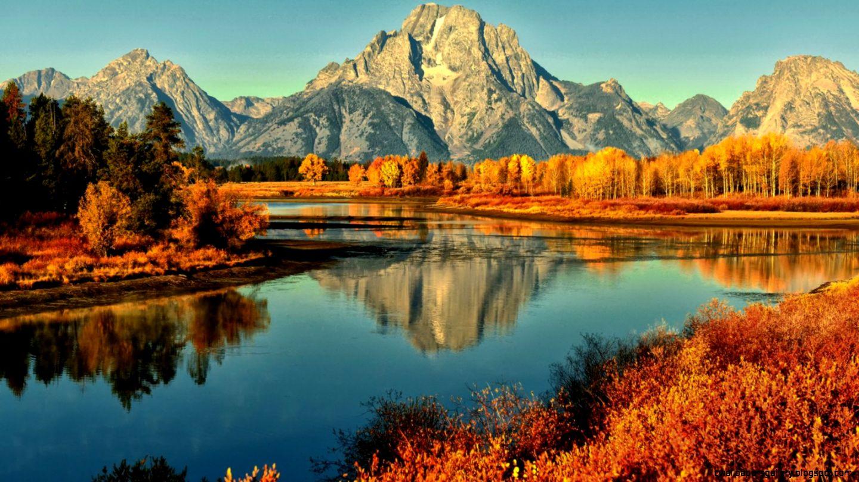 Beautiful River Dekstop Background     Best