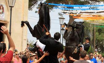Festes de Sant Gaietà - Llucmaçanes