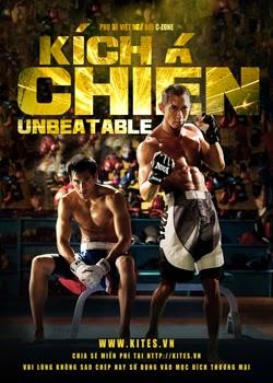 Unbeatable 2013 poster