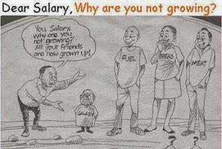 Dear Salary