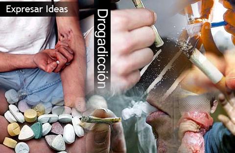 Personal de ahorro adolescente droga